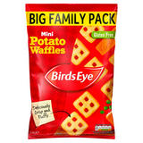 Birds Eye Mini Potato Waffles 918g