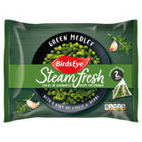 Birds Eye Steamfresh Green Medley 300g