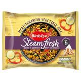 Birds Eye Steamfresh Mediterranean Vegetable Rice 380g