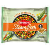 Birds Eye Steamfresh Super Sunshine Mix 540g