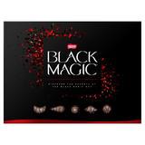 BLACK MAGIC Dark Chocolate Box 174g