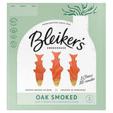Bleiker's Smokehouse Oak Smoked Salmon