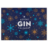 Blue Tree Gin Advent Calendar