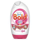 Bold 2in1 Washing Liquid Gel Sparkling Bloom & Yellow Poppy 888ml, 48 Washes