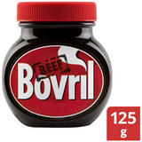 Bovril  Extract Beef and Yeast 125g