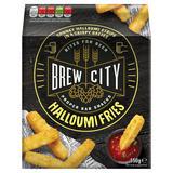 Brew City Halloumi Fries 150g