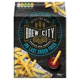 Brew City IPA Last Order Fries 400g