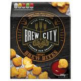 Brew City Mozzerella Gouda Cheese Bites 200g