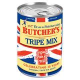 Butcher's Tripe Mix Dog Food Tin 400g