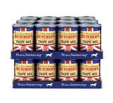 Butcher's Tripe Mix Wet Dog Food Tin 400g