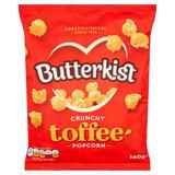 Butterkist Crunchy Toffee Popcorn 140g