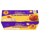 Cadbury Caramel Egg 3 Pack 120g