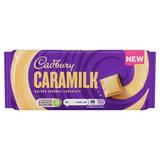 Cadbury Caramilk Golden Caramel Chocolate Bar 80g