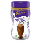 Cadbury Chocolate Milkshake Jar 280g
