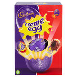 Cadbury Creme Egg Large Easter Egg 258g