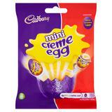 Cadbury Creme Egg Minis Bag 78g