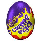 Cadbury Creme Egg Single 40g