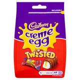 Cadbury Creme Egg Twisted Bag 83g