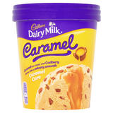 Cadbury Dairy Milk Caramel Core 480ml
