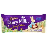 Cadbury Dairy Milk Spring Edition Bar 100g