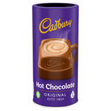 Cadbury Drinking Hot Chocolate 750g