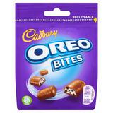 Cadbury Oreo Bites Bag 95g