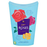 Cadbury Roses Chocolate Carton 186g