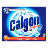 Calgon 3in1 Water Softener Powerball Tablets 45