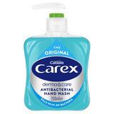 Carex Antibacterial Hand Wash Original Liquid Soap 300ml