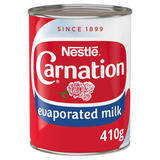 Carnation Evaporated Milk 410g Tin
