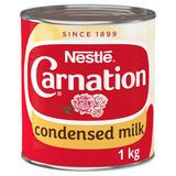 Carnation Sweetened Condensed Milk 1kg Tin