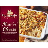Cathedral City  Mac 'n' Cheese 450g