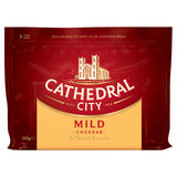 Cathedral City Mild Cheese 350g