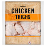 Chicken Thighs 1.5kg