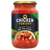 Chicken Tonight Chipotle & Lime One Pan Sauce 500g