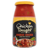 Chicken Tonight Spanish Chicken One Pan Sauce 500g