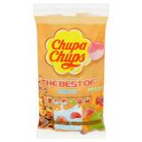 Chupa Chups Assorted Lollipop Sharing Bag 120pk