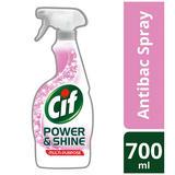 Cif Antibacterial Multi-Purpose Cleaner Spray 700ml