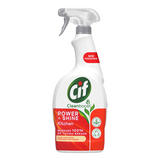 Cif Power & Shine Kitchen Spray 700 ml
