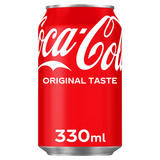 Coca-Cola Original Taste 24 x 330ml