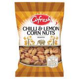 Cofresh Roasted Chilli & Lemon Corn Nuts 175g