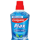 Colgate Plax Cool Mint Mouthwash with CPC 250ml