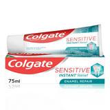 Colgate Sensitive Instant Relief Enamel Repair Toothpaste 75ml