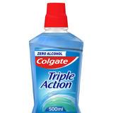 Colgate Triple Action Mouthwash with CPC 500ml