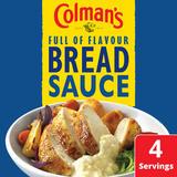 Colman's Bread Sauce Sauce Mix 40g