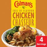 Colman's Chicken Chasseur Recipe Mix 43g