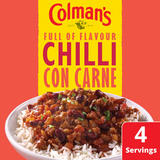 Colman's Chilli Con Carne Recipe Mix 50 g
