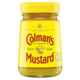 Colman's English Mustard 170g