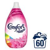 Comfort 900ml 60 Wash Fuchsia Pass