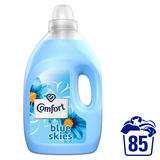 Comfort Blue Skies Fabric Conditioner 85 Wash 3 l